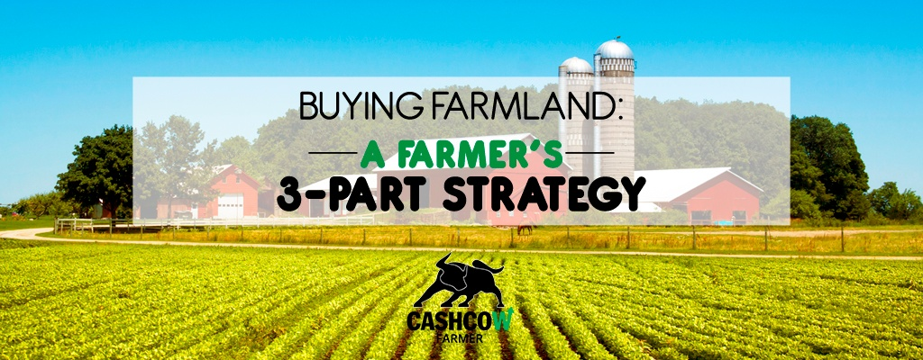 buying farmland grain markets
