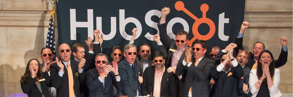hubspot marketing team
