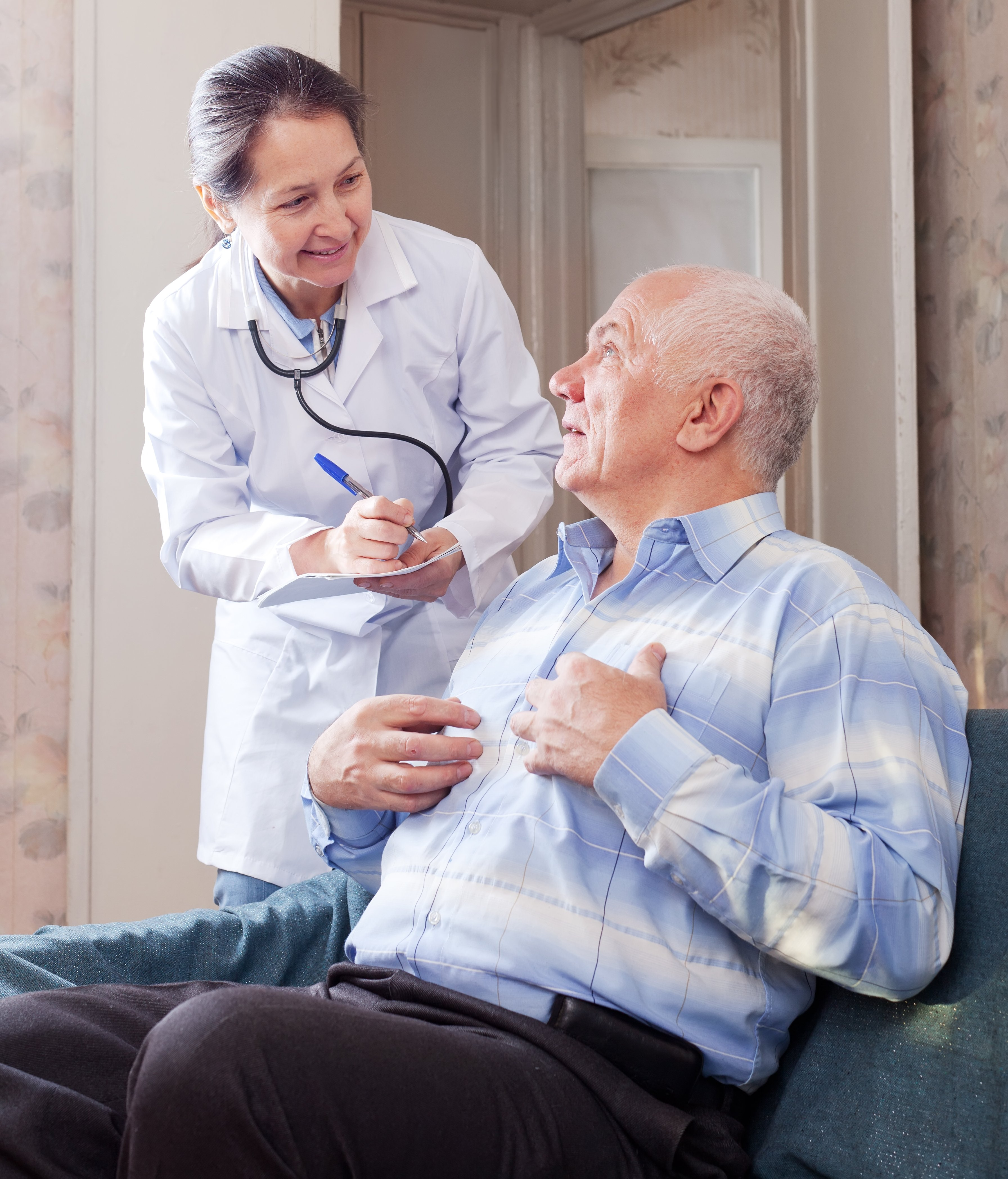 PAD treatment specialist