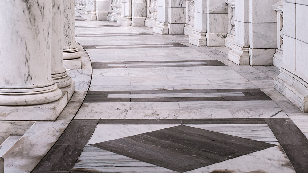 marble-hall