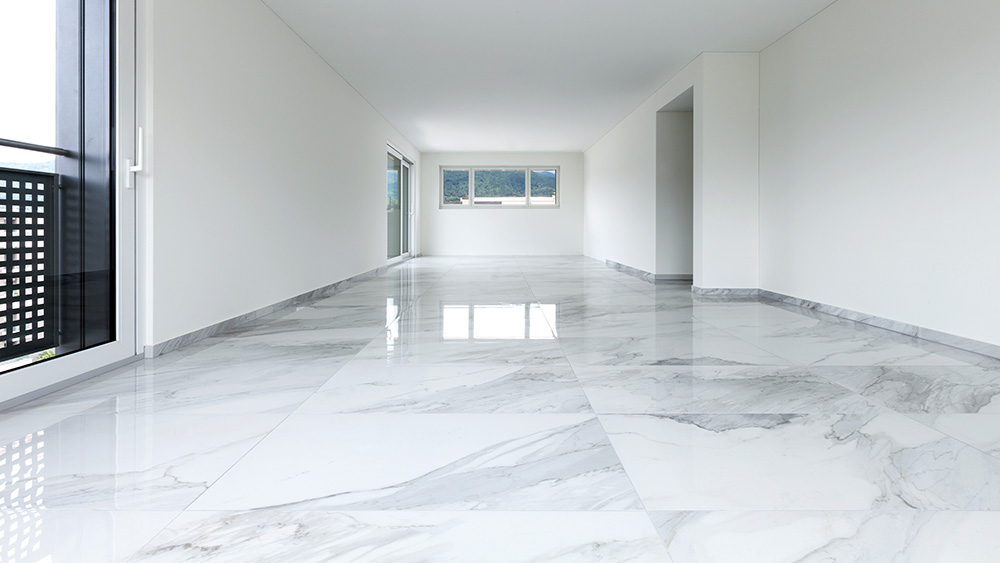 How to Maintain Marble Flooring