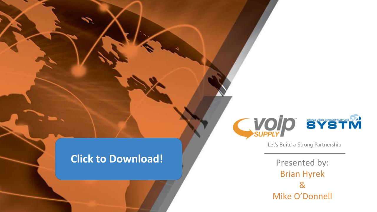 VoIP Supply Slides_SYSTM_09_12_19_v7 (1)