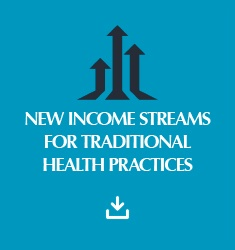 New Income Streams for Traditional Health Practices E-Book