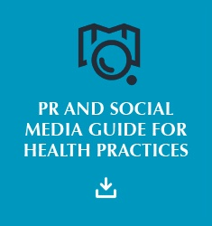 PR and Social Media Guide for Health Practices