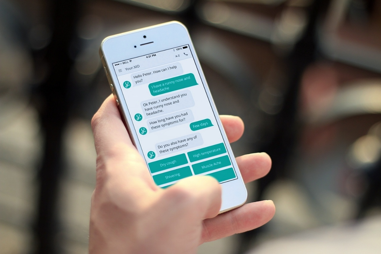 iphone chatbot