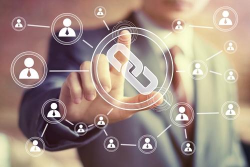 Link building - Profil de lien