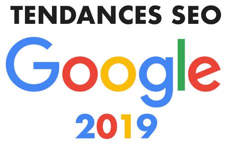 Tendances SEO 2019
