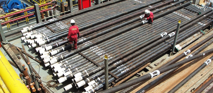 What Kind Of Oil Do I Need >> How to choose the right drill pipe