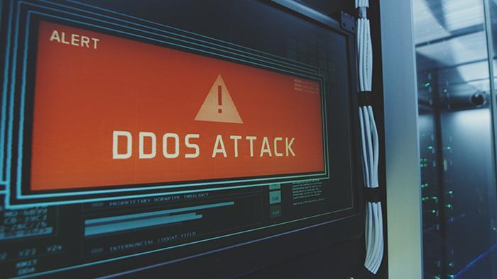 Pengertian Cyber Attack