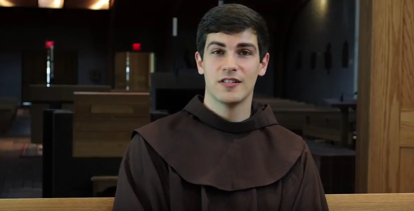 Lent with Br. Casey: Identity