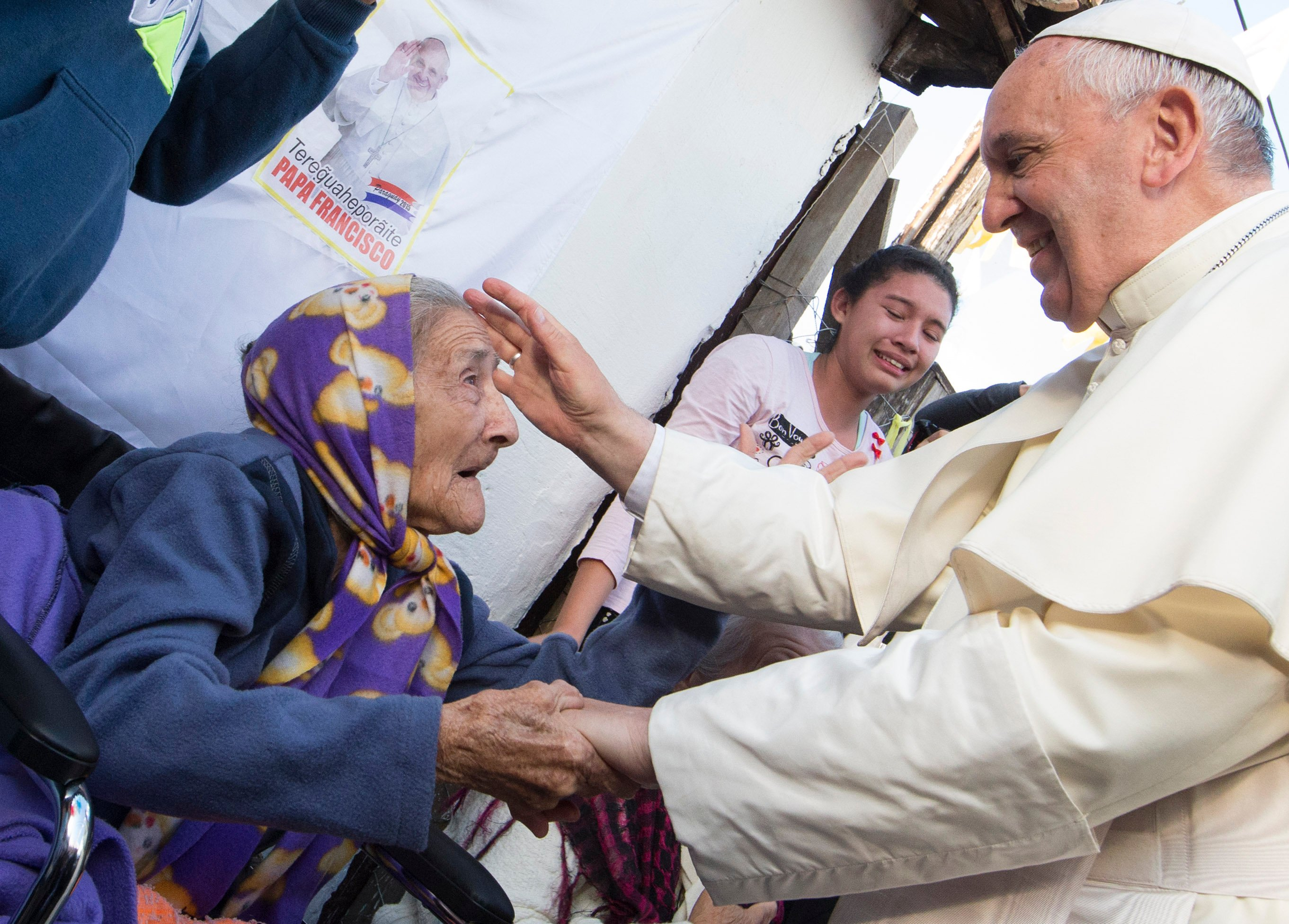 Lent with Pope Francis: True Concern for the Poor
