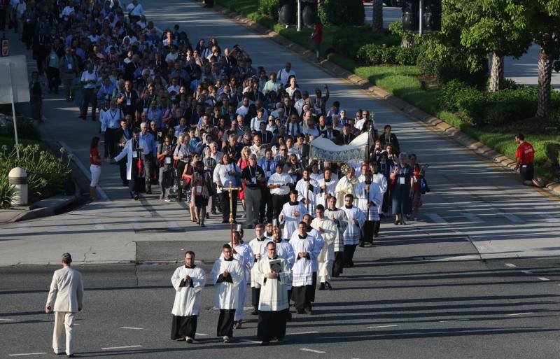 Convocation for Catholic Leaders: A New Dawn