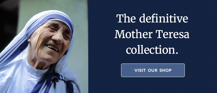 Mother teresa lost faith