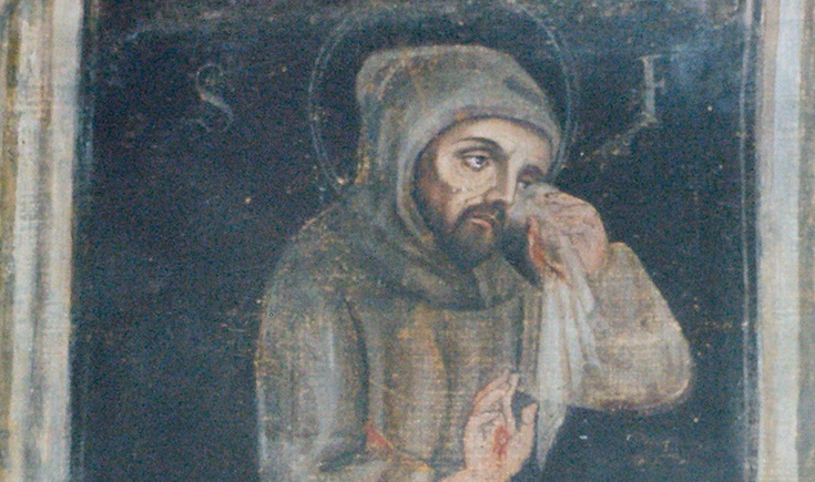 Mother Teresa and Francis of Assisi: Two Saints, One Spirit