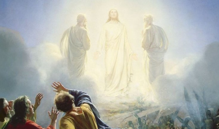 The Significance of the Transfiguration