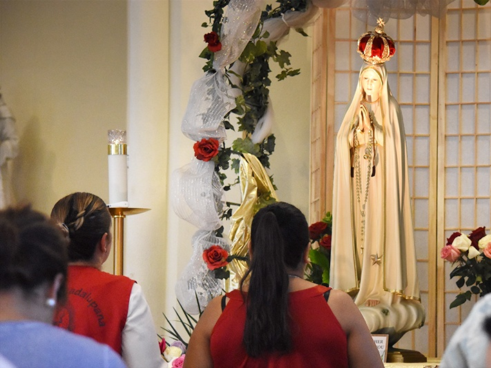 Blessed Virgin Mary CNS PHOTO DAN MELOY THE MICHIGAN CATHOLIC.jpg