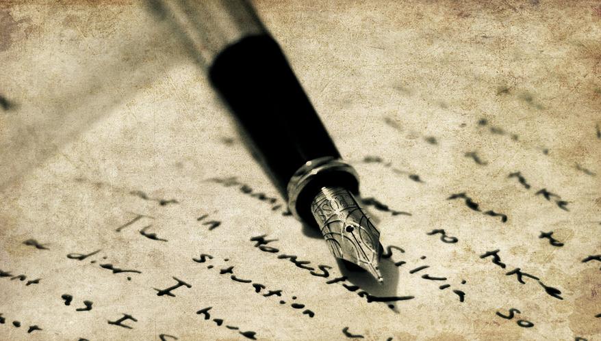 Journaling Your Prayers
