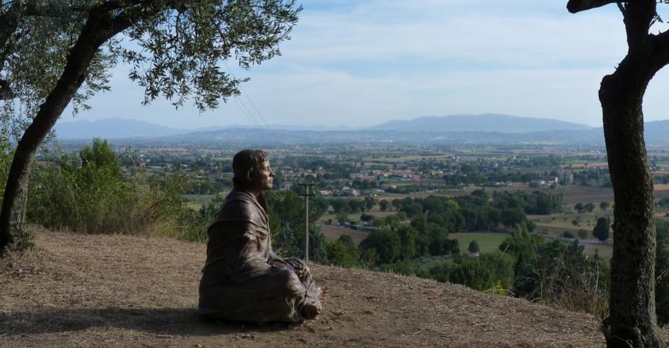 Saint Francis: An Instrument of Peace