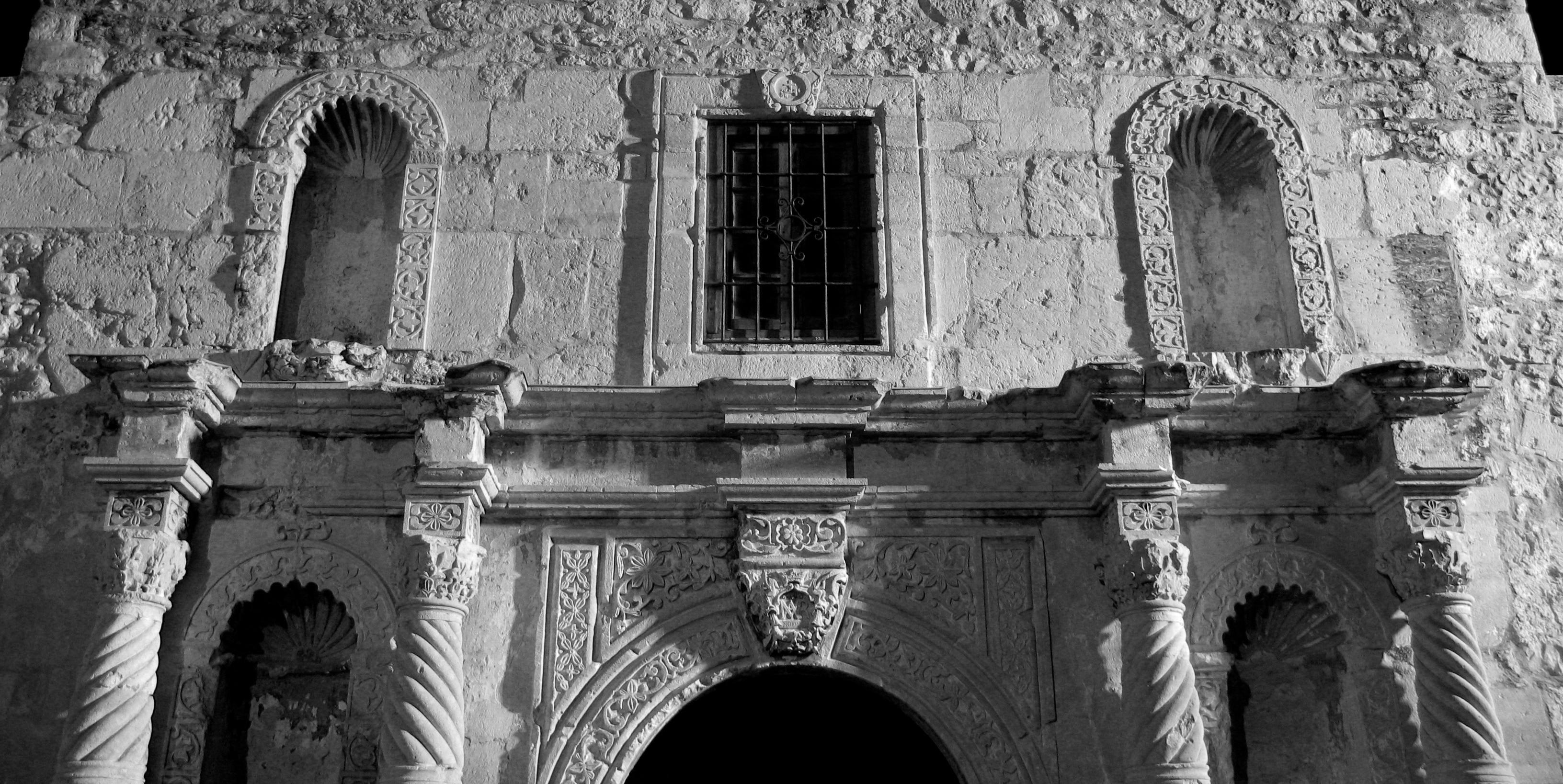 The Alamo: A Religious and Civic Shrine