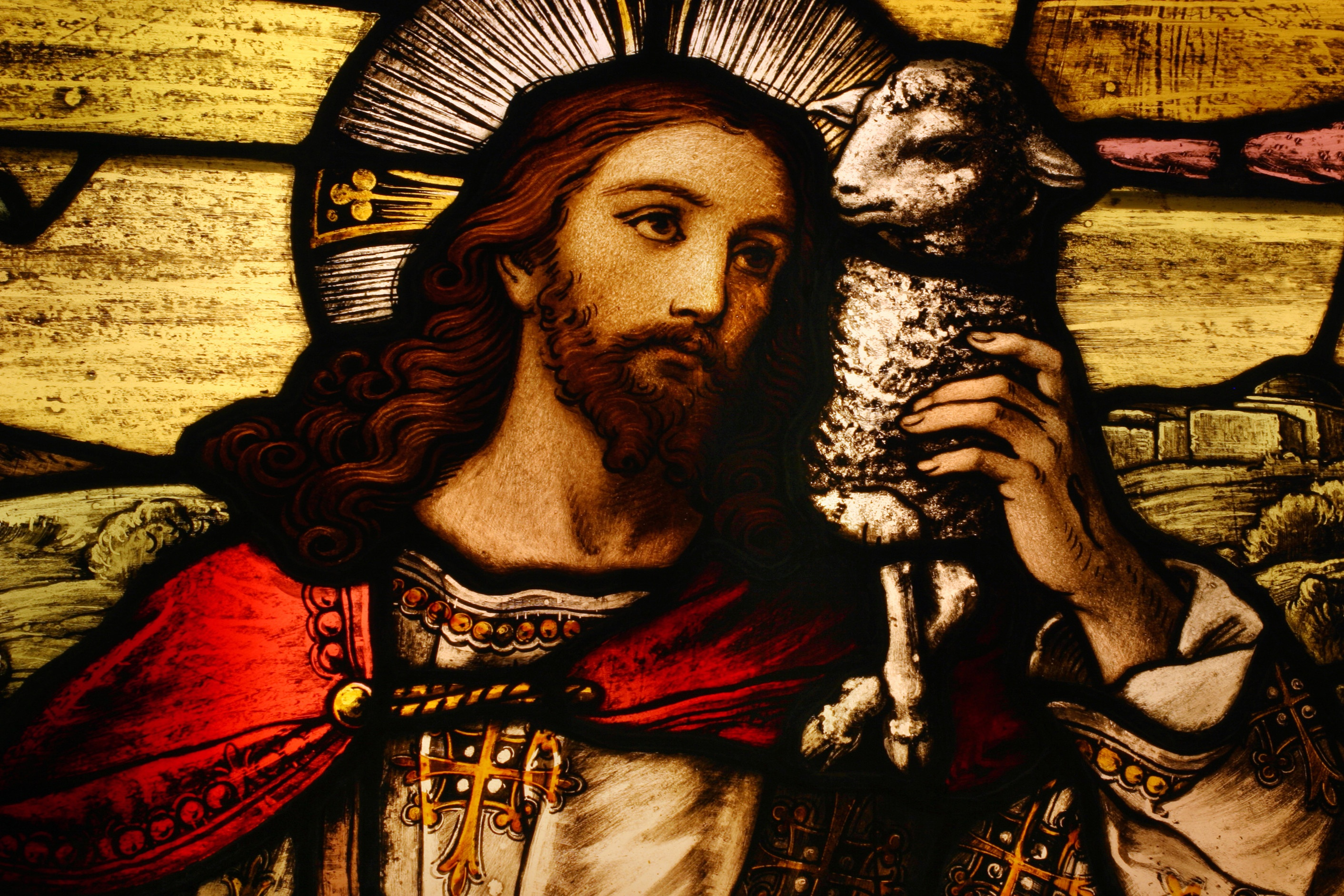 Anima Christi: A Mystical Prayer