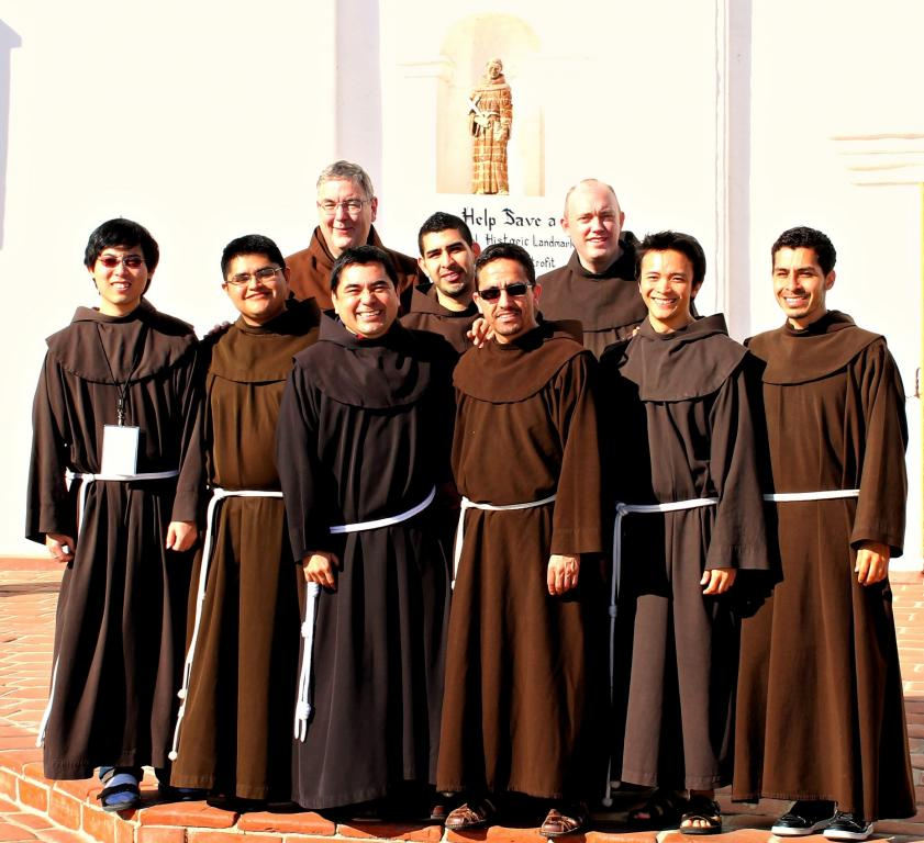 What 39 S Not So Special About Franciscan Spirituality