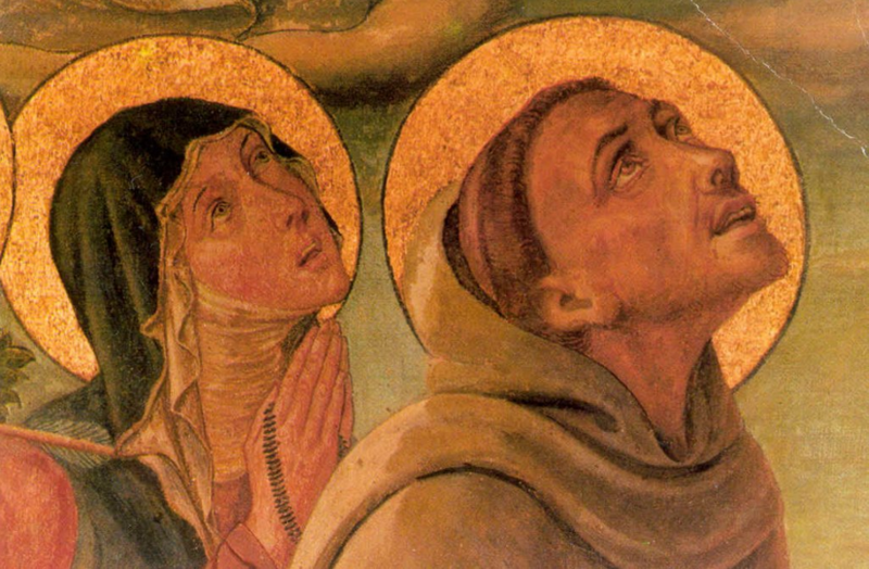 The Legacy of Saint Clare