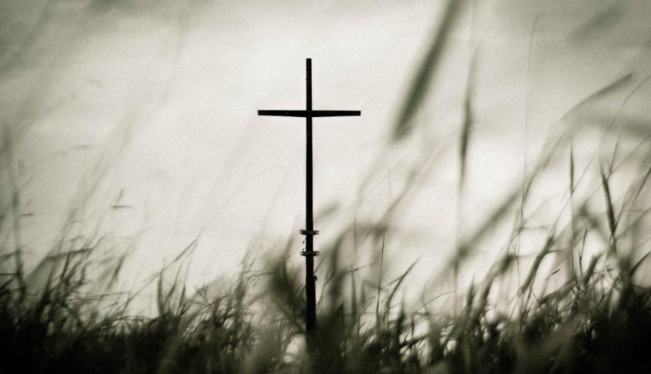 Saint Francis' Prayer before the Crucifix