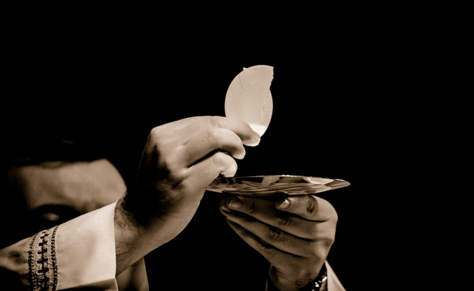 Live the Eucharist: A Reflection for Epiphany