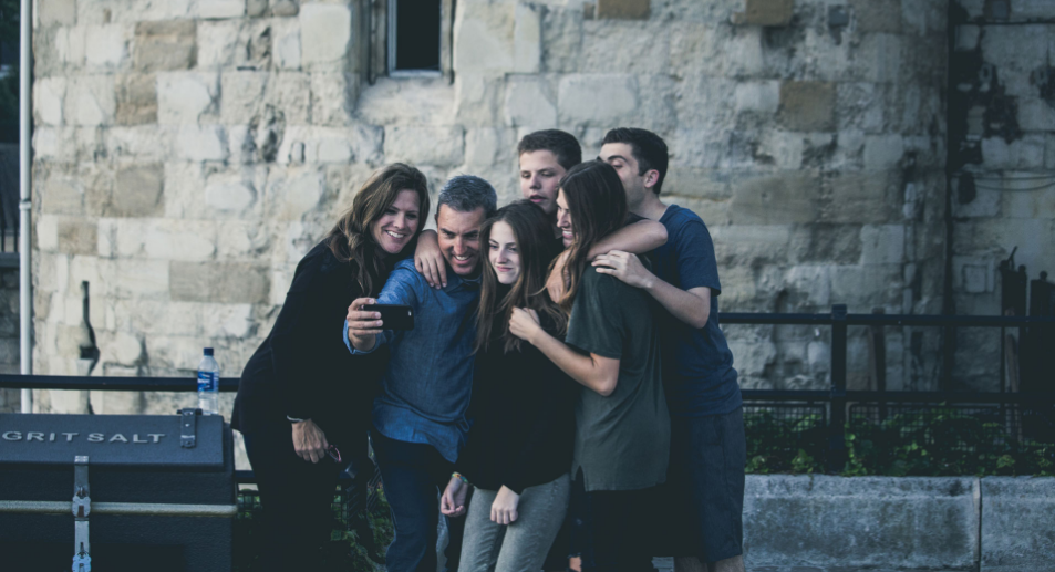 Three Questions to Keep Your Kingdom-Building Family Focused