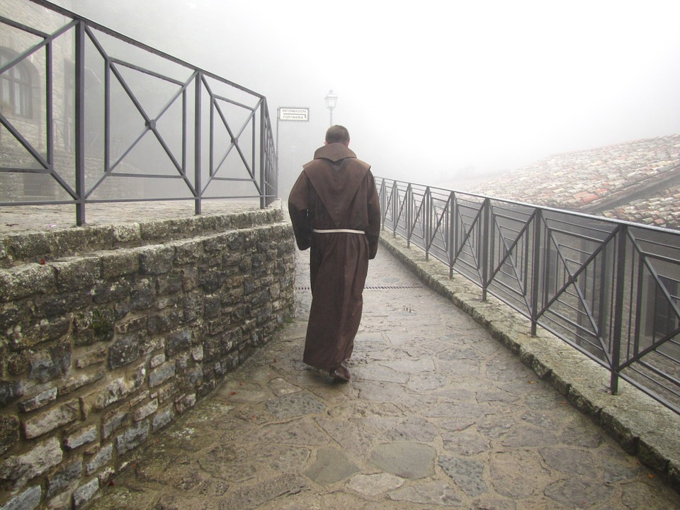 Fr. Andre McGrath: A Franciscan Life