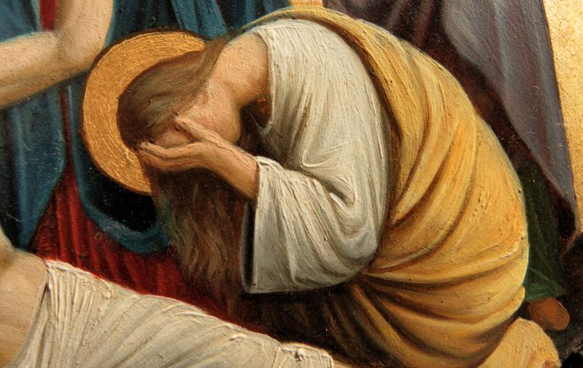 Models of Faith: Saint Mary Magdalene