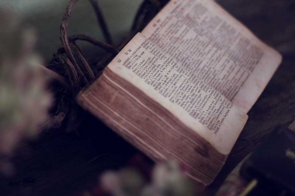 The Power of Tradition and Sacred Scripture
