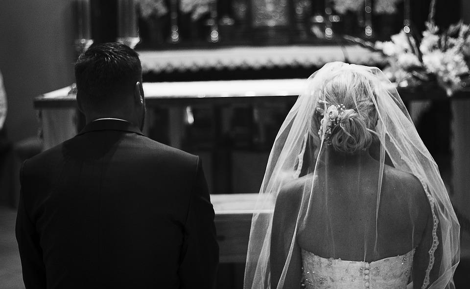 Marriage: A Unique Sacrament