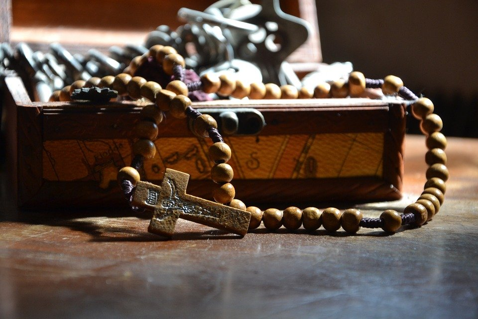 My History with the Rosary