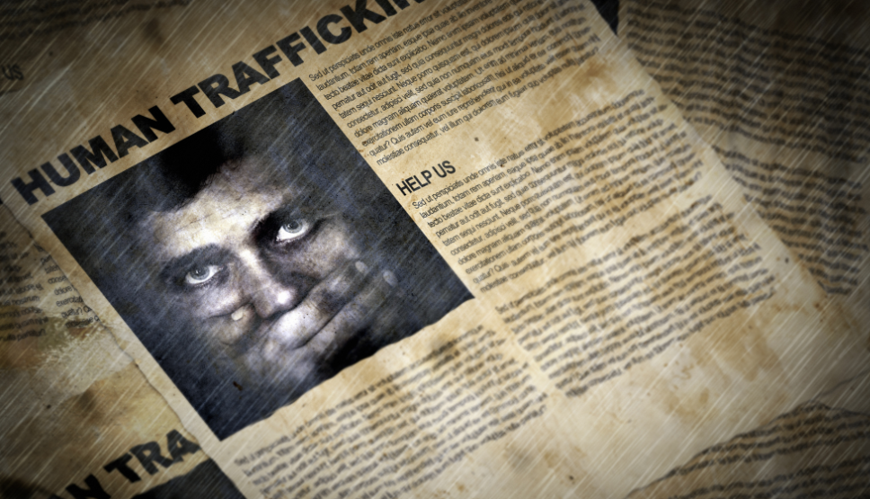 Pigskin and Peddling: The Super Bowl and Human Trafficking