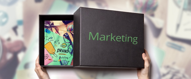 Putting Meaning Back Into Marketing