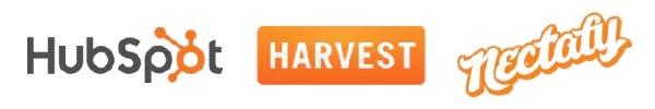 hubspot-harvest-nectafy