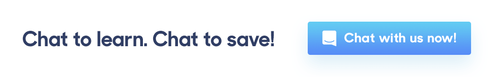 Chat to Save!
