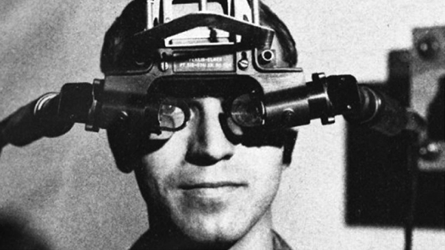 Augmented Reality History