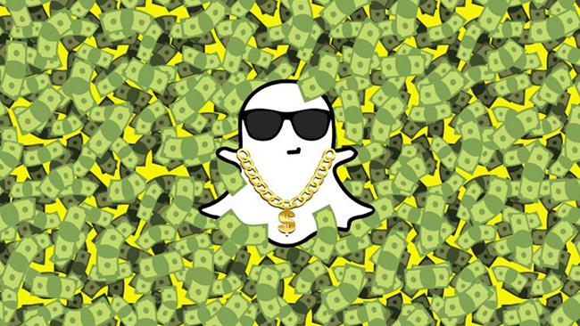 Snapchat - Augmented Reality History