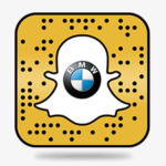 BMW Snapcode