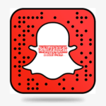 Stranger Things Snapcode