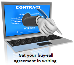 Buy/Sell Agreements are Vital to a Business