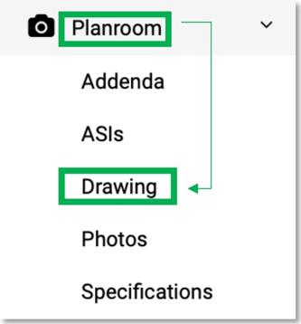 Plan Room _ Drawings