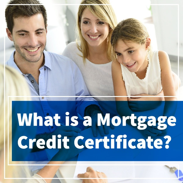 What Is A Mortgage Credit Certificate Stockton Mortgage
