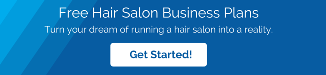 6 strategies guaranteed to boost revenue for your hair salon bplans new call to action fandeluxe Images