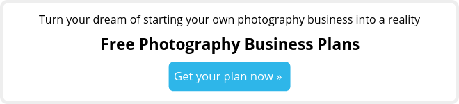 Guide: How to Start a Successful Photography Business | Bplans