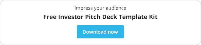 The 11 Slides You Need to Have in Your Pitch Deck [Updated for 2018