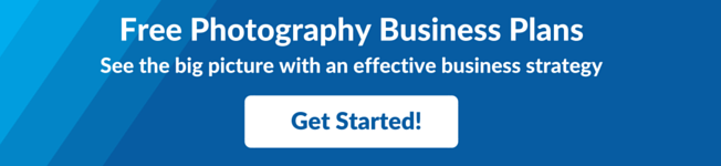 Free Photography Business Plans