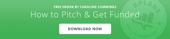 How to Pitch and Get Funded eBook